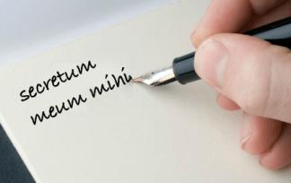 handwritten msis
